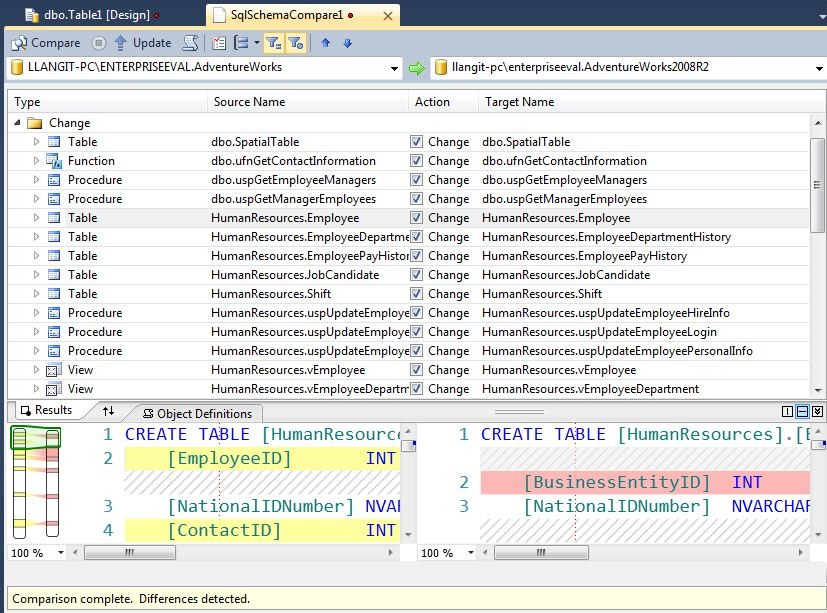 Sql server 2012 sql server data tools