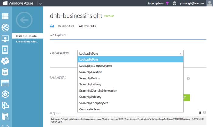 D&B Business Insight